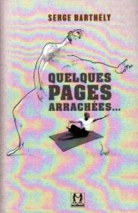 QUELQUES PAGES ARRACHEES...